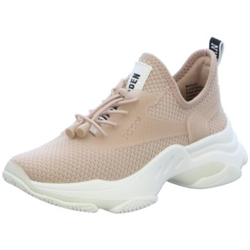 Steve Madden Sneaker World rosa