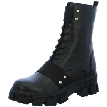 I love Candies Boots schwarz