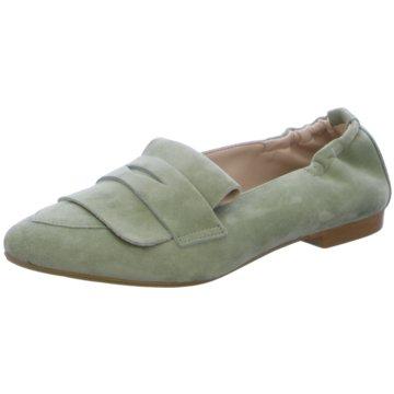 Lusar Top Trends Slipper grün