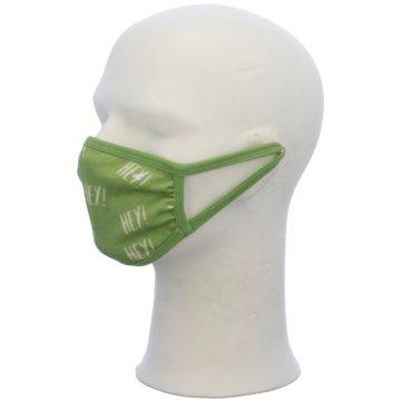 Tom Tailor Schutzmasken grün