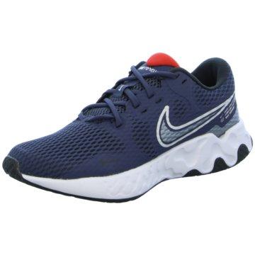 Nike RunningRENEW RIDE 2 - CU3507-405 blau