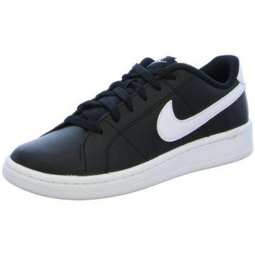 Nike Sneaker LowCOURT LEGACY - DA5380-104 schwarz