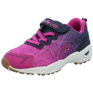 Geka Sneaker Low pink
