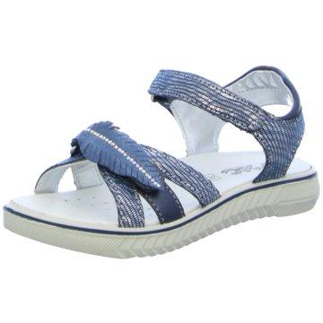 Imac Sandale blau