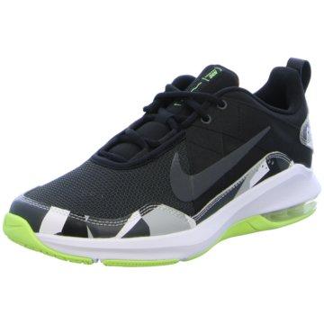 Nike TrainingsschuheAIR MAX ALPHA - AT1237-009 schwarz