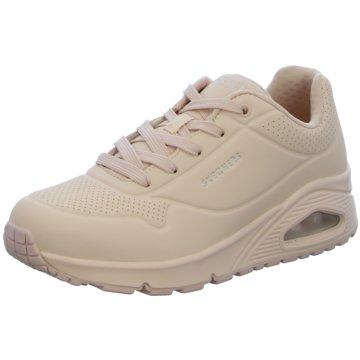 Skechers Plateau Sneaker rosa
