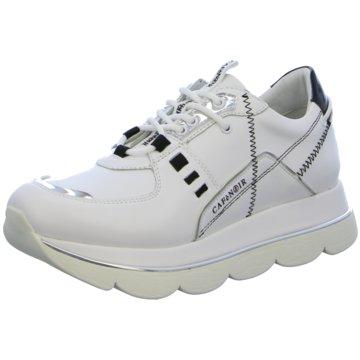CAFèNOIR Sneaker weiß