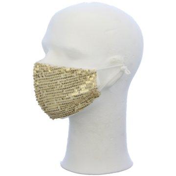 Leslii Schutzmasken gold