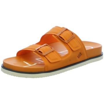 Gant Pantolette orange