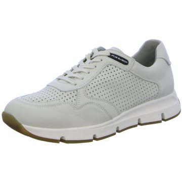 Pius Gabor Sneaker Low weiß