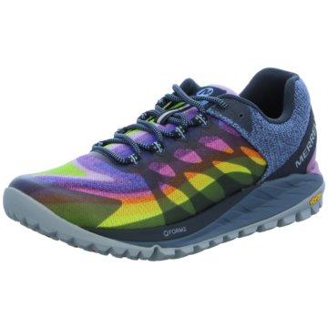 Merrell Outdoor Schuh bunt