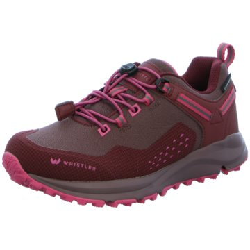 Whistler Outdoor Schuh pink