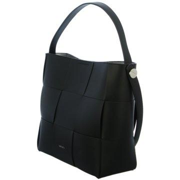INYATI Handtasche schwarz