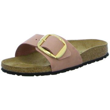 Birkenstock Top Trends Pantoletten rosa