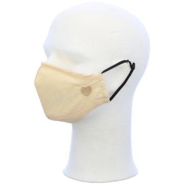 Opus Schutzmasken gelb