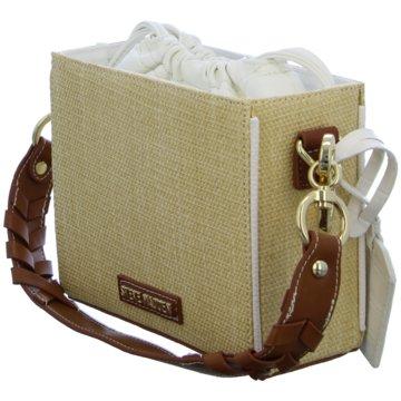 Steve Madden Handtasche beige