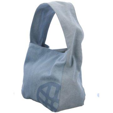 Unisa Handtasche blau