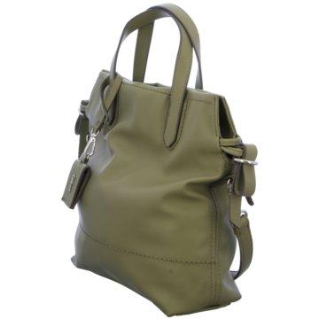 Gabor Handtasche grün