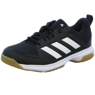 adidas Sneaker LowLigra 7 Trainingsschuh schwarz