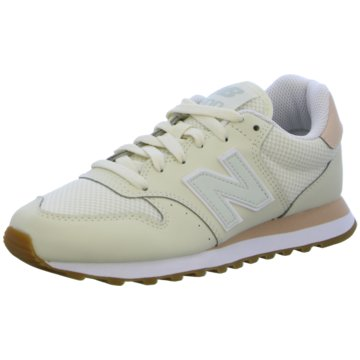 New Balance Sneaker LowGW500BC1 - GW500BC1 beige
