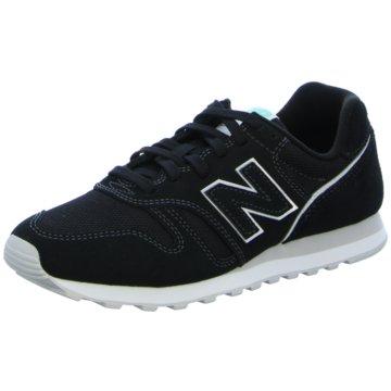 New Balance Sneaker LowWL373FT2 - WL373FT2 schwarz