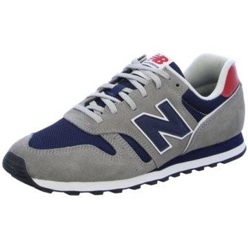 New Balance Sneaker LowML373CT2 - ML373CT2 grau
