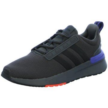 Pieces Sneaker Low grau