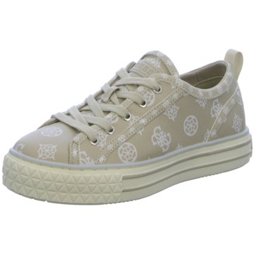 Guess Sneaker beige