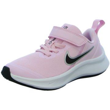 Nike RunningSTAR RUNNER 3 - DA2777-601 rosa