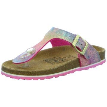 Idana Offene Schuhe bunt