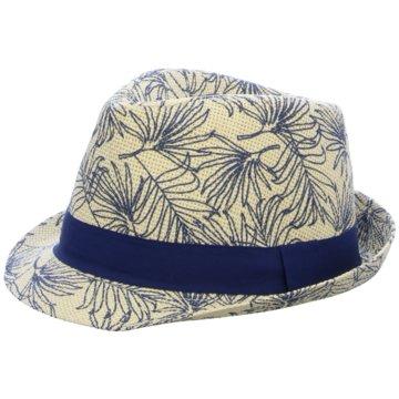 Samaya Hüte, Mützen & Caps blau