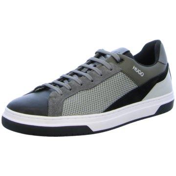 Hugo Boss Sneaker Low oliv