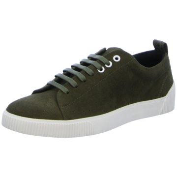 Hugo Boss Sneaker Low grün
