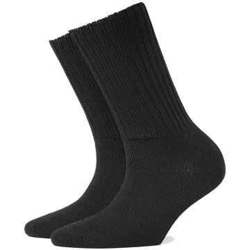 Burlington Hohe Socken schwarz