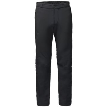 JACK WOLFSKIN OutdoorhosenACTIVATE THERMIC PANTS MEN - 1503601-6000 schwarz