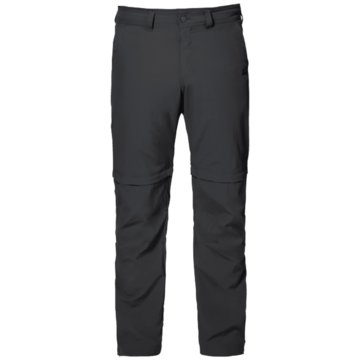 JACK WOLFSKIN OutdoorhosenCANYON ZIP OFF PANTS - 1504191 -