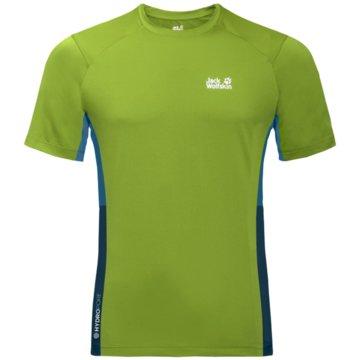 JACK WOLFSKIN T-ShirtsNARROWS T M - 1807351 -