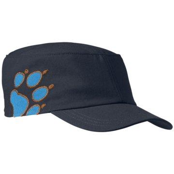 JACK WOLFSKIN CapsKIDS COMPANERO CAP - 1900741 blau