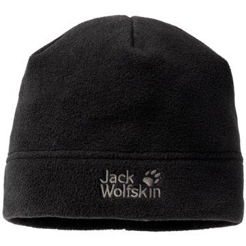 JACK WOLFSKIN MützenVERTIGO CAP - 1901811-6001 schwarz