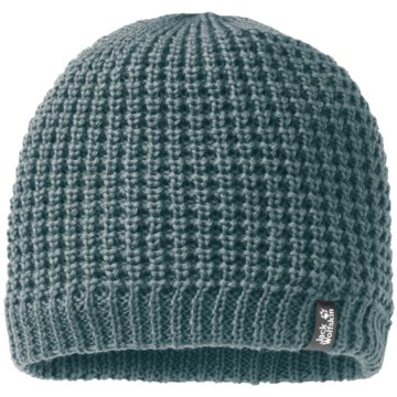 JACK WOLFSKIN MützenMILTON CAP - 1903881-1159 blau