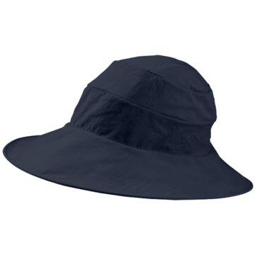 JACK WOLFSKIN HüteSUPPLEX ATACAMA HAT WOMEN - 1905832 blau