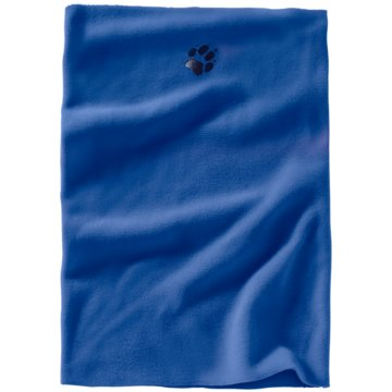 JACK WOLFSKIN SchalsREAL STUFF LOOP KIDS - 1906541-1201 blau