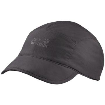 JACK WOLFSKIN CapsSUPPLEX ROAD TRIP CAP - 1906781 -