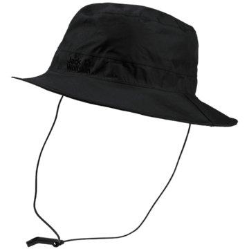 JACK WOLFSKIN HüteTEXAPORE ECOSPHERE RAIN HAT - 1907501 -