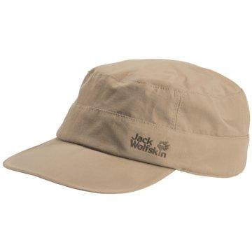 JACK WOLFSKIN CapsSUPPLEX BAHIA CAP KIDS - 1907611 -