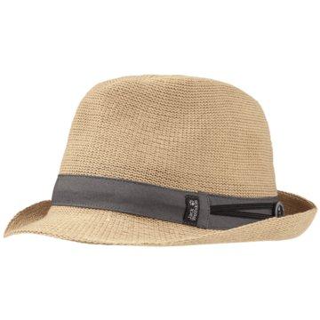 JACK WOLFSKIN HüteTRAVEL HAT - 1908421 -