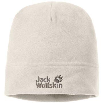 JACK WOLFSKIN MützenREAL STUFF CAP - 19590-5045 beige