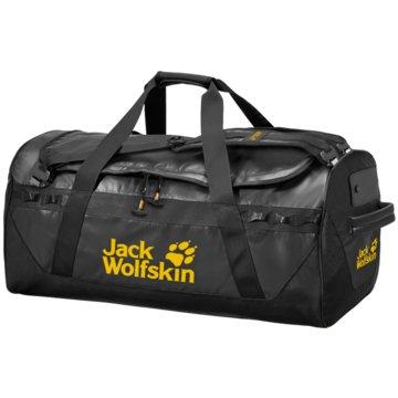 JACK WOLFSKIN TrolleysEXPEDITION TRUNK 65 - 2001531-6000 schwarz