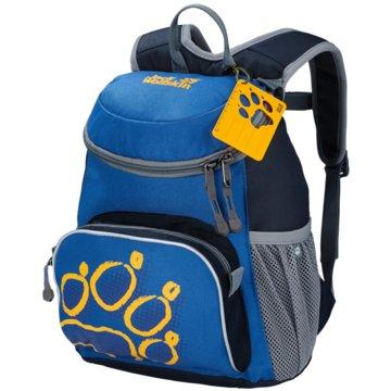 JACK WOLFSKIN KinderrucksäckeLITTLE JOE - 26221-1010 blau
