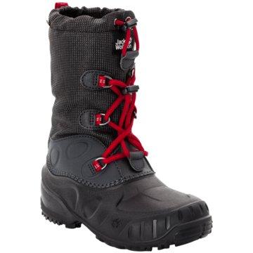 JACK WOLFSKIN Wander- & BergschuhICELAND TEXAPORE HIGH K - 4020561 schwarz